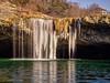 Slap Zarečki krov zimi (MountMan Photo (occasionally offline)) Tags: zarečkikrov zarečje pazin istra croatia landscape slap voda led rijekapazinčica flickrunitedaward
