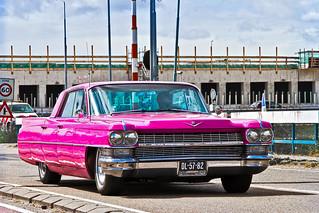 Cadillac Series 62 Sedan DeVille 1964 (0917)