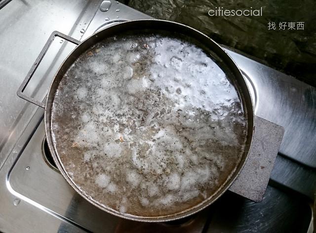 RONATE三分鐘完美PIZZA鍋_32_煎烤碳鋼鍋快速披薩鍋Ironate台灣艾隆內特鍋露營鍋具_阿君君愛料理-0039