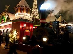 Jul i Tivoli (Wijdbeens) Tags: christmas tivoligardens tivolituinen copenhagen købnhavn kopenhagen danmark denemarken kerst jul tivoli