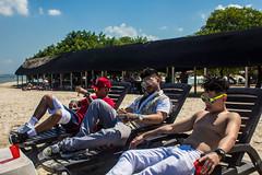 BHS Punta Arena (danielrangel456) Tags: car cartagena puntarena punta arena fotos bhs behindthescenes scenes colombia pics canon