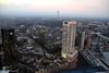 Frankfurt0427 (schulzharri) Tags: downtown city stadt skyscraper hochhaus wolkenkratzer frankfurt deutschland hessen