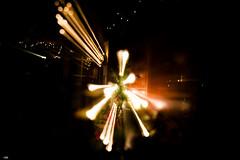 Christmas Beamm (happad fotografie) Tags: christmas tree xmas zoomburst light stream rays bright black lights lines dark d610 nikon nikkor 2470 zoom burst kerstboom kerst