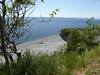 GaspePeninsula07 (alicia.garbelman) Tags: gaspesie quebec canada forillonnationalpark shoreline