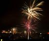 New Year 2018 (Łukasz Serwach) Tags: firework fireworks minolta rokkor bokehking xe1 fujifilm fuji vintageglass vintagelens alternativelenses fujix manual newyear night cityscape nightshoot longexposure minoltarokkormd3528 mdiii 35mm f28