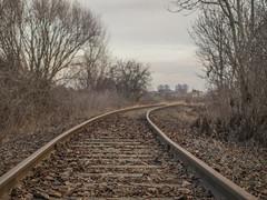 railway13 (Dreamaxjoe) Tags: vasút celldömölk iparvágány elhagyatott railway outofservicerailroadtrack aftersunrise napfelkelteután