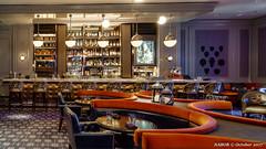 Atlanta, GA: Four Seasons Hotel Bar Margot (nabobswims) Tags: atlanta barmargot fourseasonshotel ga georgia hdr highdynamicrange lightroom midtownatlanta nabob nabobswims openhouseatlanta photomatix sel18105g sonya6000 us unitedstates ilce6000 mirrorless