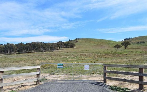 Lot 9 Mulwaree St, Tarago NSW 2580