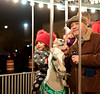 2017 Old Fashioned Village Christmas (BabylonVillagePhotos) Tags: 2017 old fashioned village christmas babylon long island new york santa claus mrs carousel horse drawn carraige