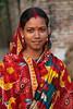 Krishnokoli / কৃষ্ণকলি (shahjahansiraj.com) Tags: adivasi woman bangladesh