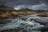 Sligachan Splash (www.yabberdab.com) Tags: sligachan skye scotland