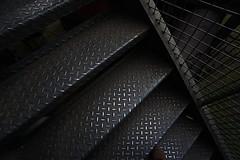 VÖLKLINGEN - SARRE - DEUTSCHLAND (eric borowski) Tags: steelworks steel steelindustry steelplant steelmill steelmaking blastfurnace hotrollingmill cokeplant coke cockerie hautsfourneaux acier aciérie charbon saar saarland völklingen usine unesco