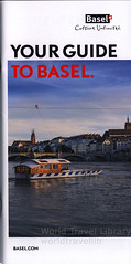 Your Guide to Basel. 2016_1. Switzerland (World Travel Library - The Collection) Tags: basel guide city stadt ville yourguidetobasel 2016 water boat frontcover travelbrochurefrontcover switzerland schweiz suisse svizzera brochure worlld travel library center worldtravellib helvetia eidgenossenschaft confédération europa europe papers prospekt catalogue katalog photos photo photograph picture image collectible collectors ads holidays tourism touristik touristische trip vacation photography collection sammlung recueil collezione assortimento colección gallery galeria broschyr esite catálogo folheto folleto брошюра broşür documents dokument