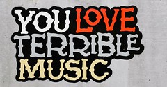 You Love Terrible Music (rabidscottsman) Tags: scotthendersonphotography sticker graffiti vancouver bc britishcolumbia sign music youloveterriblemusic granvilleisland canada socialmedia nikon nikond7100 d7100 nikkor nikkor70200f28vrii streetphotography travel internationaltravel