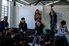We Like To Move It (酷哥哥) Tags: dance classroom shreetaothali nagarkot nepal nepalese music shakeit