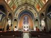 Holy Family Roman Catholic Church (10 K) Tags: holy family roman catholic church latrobe inside