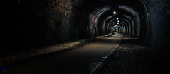 Monsal Valley Cressbrook Tunnel (Fred255 Photography) Tags: ©fred255photography2018 canoneos5dsr architecturalphotography abandoned ef1635mmf4lisusm llens themonsaltrail trafficfree walkers cyclists horseriders wheelchairusers midlandrailway blackwellmill cheedale coombsroad bakewell cressbrooktunnel derbyshire england uk adobe lightroomclassic photoshop2018 hdr