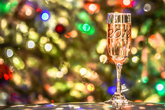 Champagne or wine 2018 glass  on sparkling background (DigiDreamGrafix.com) Tags: 2018 background glass champagne design crystal luxury anniversary celebration christmas decoration festive happy holiday new art celebrate gold party sparkle golden light drink card splash symbol winter year explosion motion wine beverage eve bubbles invitation alcohol fizz cheers toast bubbly flute garland congratulations firework fireworks sparklers