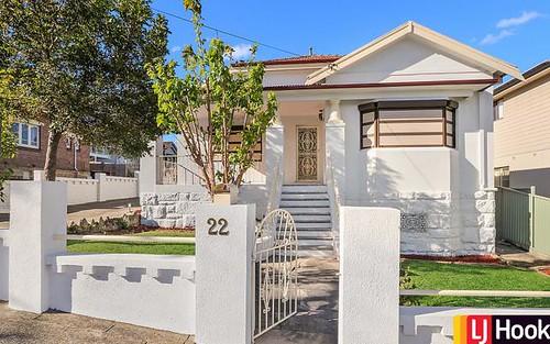 22 Cadia St, Kogarah NSW 2217