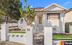 22 Cadia Street, Kogarah NSW