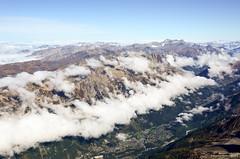 DSC_000(87) (Praveen Ramavath) Tags: chamonix montblanc france switzerland italy aiguilledumidi pointehelbronner glacier leshouches servoz vallorcine auvergnerhônealpes alpes alps winterolympics