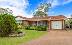 89 Vincent Road, Kurrajong NSW