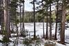 Frozen Lakes (calvinhsu1) Tags: california mammothlakes twinlakes