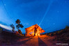 Starry Night Sri Lanka (CharithMania) Tags: srilanka starrynight nikond90 charithmania nightphotography kumana panamasrilanka charithgunarathna kumanasanctuary srilankanight startsnight nightstars nightsrilanka nightlowshutter slowshuttersrilanka charithmaniasrilanka