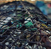 Get Knotted (tcees) Tags: riverrother net knots macro closeup fishingnets nikon d5200 1855mm rye sussex lobsterpots