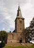 Nederhorst-den-Berg - Willibrordkerk (grotevriendelijkereus) Tags: nederhorst den berg willibrordkerk church tower toren kerk romanesque romaans gothic gotiek medieval middeleeuws gebouw building architecture architectuur nederland noord holland netherlands