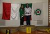 Trofeo Indoor di fine Anno Città di Arezzo 25+18 mt. (rommy555) Tags: arco arrows frecce arezzo compound podio