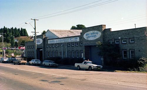 Davis & Penney Pty Ltd, GWH Leura