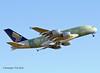 F-WWAB (@Eurospot) Tags: 9vskw fwwab airbus a380 singapore toulouse blagnac