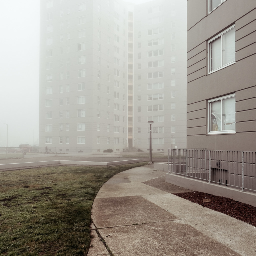 Park Merced Apartments: The World's Best Photos Of Apartment