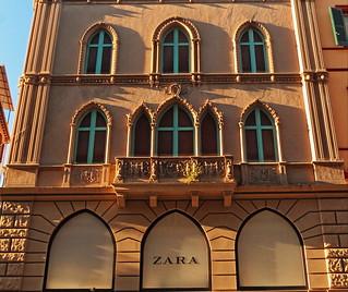 Ancona Marche Italy - Windows , Finestre