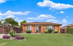 12 Hodkin Place, Ingleburn NSW