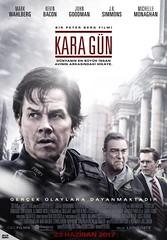 Kara Gun - Patriots Day ( 2016 ) (filmbilgi) Tags: kara gun patriots day 2016 movie film trailer fragman poster bilgi