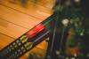 4th Annual Julpyssel (Thomas Ohlsson Photography) Tags: 4thannualjulpyssel christmas christmastree ferrarif40 julpyssel lumixg20mmf17 olympusomdem5elite scalextric scalextricclassic lomma skånelän sweden