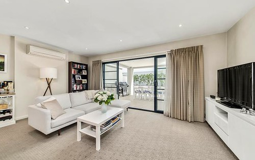 9/2 Cunningham Street, Griffith ACT