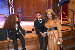 DSC_7081 Black British Entertainment Awards BBE Dec 2017 at Porchester Hall London by Jean Gasho Co Founder of BBE with Nicole from Philadelphia Joshua Beckford and Farouk James Young Achievers (photographer695) Tags: black british entertainment awards bbe dec 2017 porchester hall london by jean gasho co founder nicole from philadelphia with joshua beckford farouk james young achievers