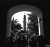 alqoshlah 5 (Sam Petar) Tags: iraq baghdad bw sky summer sunset shadow art qishleh tree mobile photograph huawei