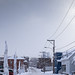 Réveil hivernal quotidien à Thetford Mines en Décembre 2017-2