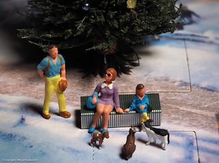 356/365 NOCH-Adventskalender(22) - Ein Haustier zu Weihnachten ??