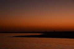 on the beach , silhouettes Morocco_2468 (ichauvel) Tags: silhouettes plage beach gens human marcheurs walkers sable sand mer sea océanatlantique ciel sky lumiére light exterieur outside coucherdesoleil sunset orange moulaybousselham lagune maroc morocco afriquedunord northafrica magreb voyage travel novembre november