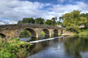 Pauperhaugh Bridge, River Coquet, Northumberland (Baz Richardson (trying to catch up again!)) Tags: northumberland pauperhaughbridge rivercoquet rivers bridges gradeiilistedbridges