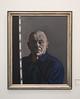 Wolfgang Mattheuer (Jeroen Hillenga) Tags: mattheuer museum schilderij schilderkunst painting kunst art painter schilder zelfportret zwolle defundatie tentoonstelling expositie