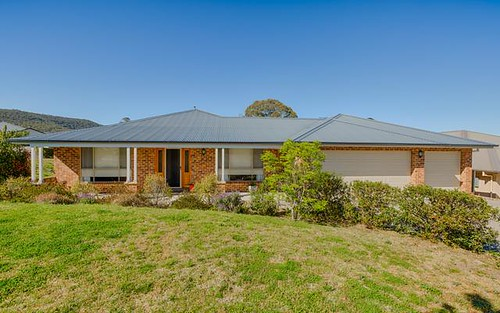 1 Fitzpatrick Place, Lithgow NSW
