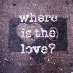 where is the love? (○ Hanna Lee ○) Tags: graffiti nyc newyork newyorkcity artisticphotography artisticphotographer artisticphotographers streetart art artwork foundart spraypaint documentaryphotography ny manhattan photographersontumblr tumblrphotographycommunity photographersoftumblr tumblrphotographer tumblrphotographers tumblrphotography photography photographer photographers cityphotography city tumblrartist tumblrartists tumblrartcommunity tumblrart love