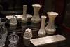Belleek Porcelain (marylea) Tags: 2017 crystal cabinet family dec22 pretty delicate mementos belleek bell classicminttray tray vase perfume bottle perfumebottle irish