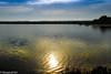 Lagos - Portugal (rossendgricasas) Tags: lake sunset sunrise dawn dusk reflection twilight standing water eola riverbank river fog lagos portugal light lightroom